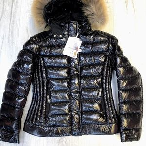 MONCLER CASUAL JACKET WOMEN NWT